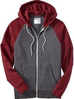 Hoodies Vans Zipper Navy s color block zip front hoodies navy mens