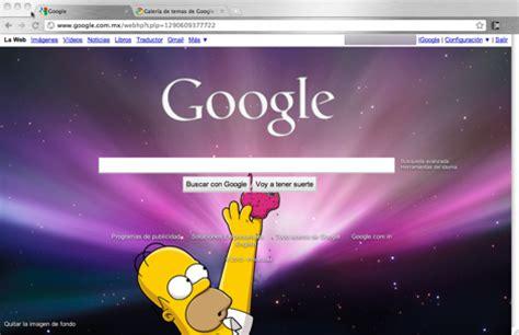 como buscar imagenes sin fondo en google como colocar una imagen de fondo a tu p 225 gina de inicio de