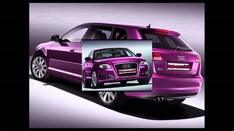 pink audi pink audi cars youtube