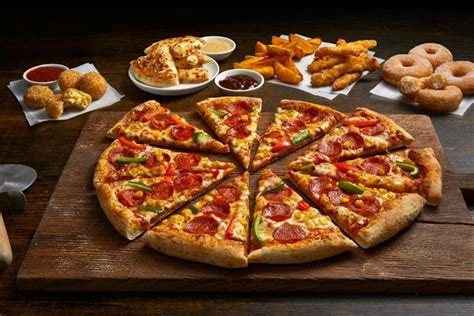 domino pizza gading serpong delivery domino s plans to increase uk stores from 950 to 1 600