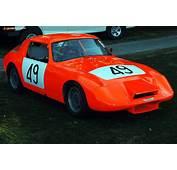 1966 Austin Healey Sprite Prototype Image