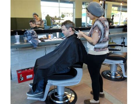 haircut deals redmond rudy s barbershop brings hip haircuts to downtown redmond