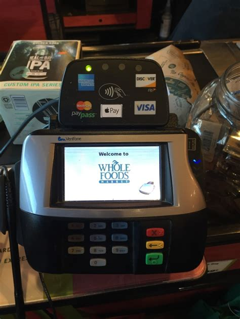 apple nfc reader like all mobile wallets before it apple pay struggles