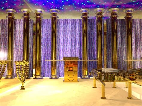 how thick was the curtain in the holy of holies the holy place truths from the tabernacle