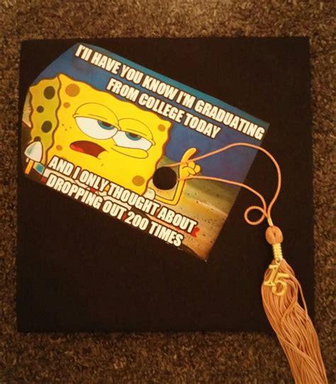 Cap Memes - graduation cap meme
