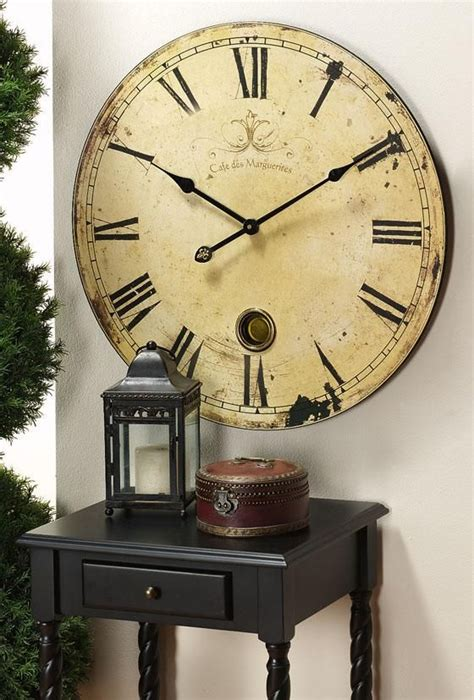 oversized home decor oversized wall clock i clocks wall decor home decor