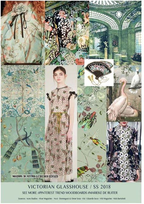 trends pattern curator botanical continent ss 2018 trends marieke de ruiter print pattern color trend