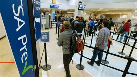 how did i get tsa precheck without applying tsa precheck global entry clear 3 ways to beat lines at