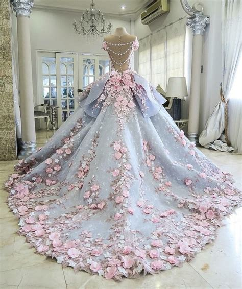 Pink Designer Wedding Dresses by 25 Best Ideas About Cherry Blossom Dress On