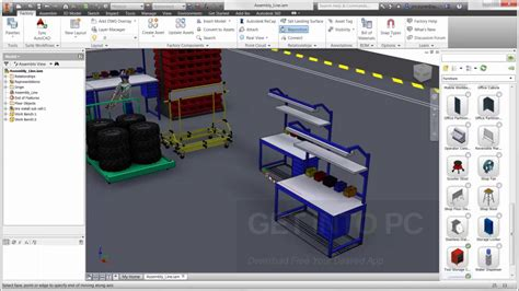 factory layout free software autodesk factory design utilities 2018 free download
