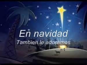 cartelitos cristianos epoca de navidad en navidad villancico cristiano youtube