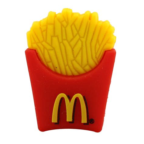 Flahsdisk Happy Meals 8 Gb fries shape usb flash drive 8gb 16gb 32gb 64gb