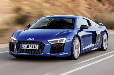 audi r8 v10 plus review 2016 autocar