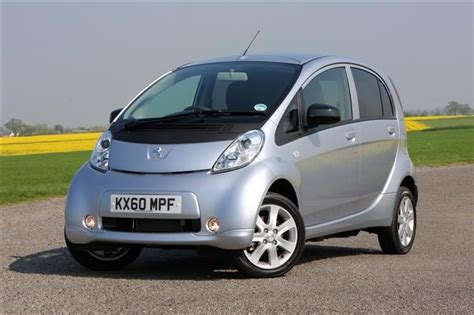 cheap cars peugeot the cheapest electric cars you can buy today parkers