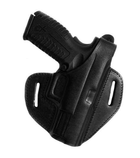 comfortable gun holsters comfortable leather belt gun holster falco