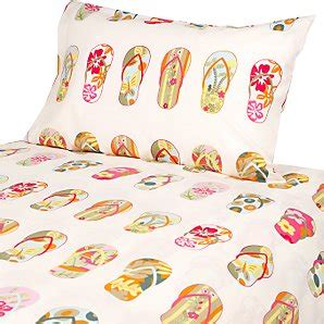 Flip Flop Comforter Set by Lewis Flip Flop Duvet Cover Set Review Compare Prices Buy