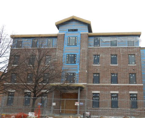 indiana university housing sorority housing project is right on time indiana state university news