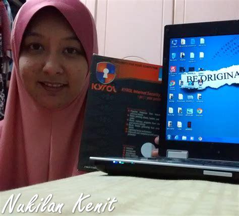 Antivirus Di Malaysia kyrol security 2015 pertama di malaysia hanim