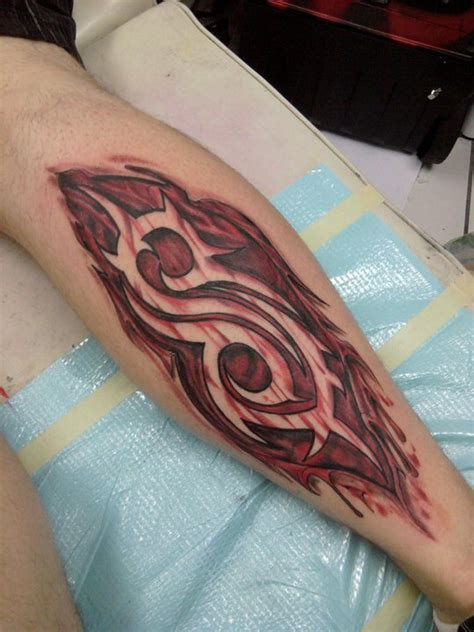 slipknot tattoos designs ideas  meaning tattoos