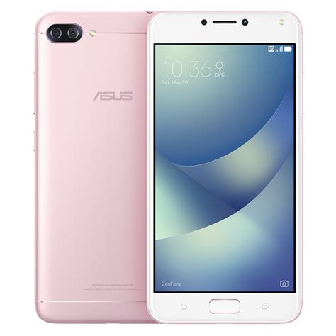 Asus 4 Max Pro asus zenfone 4 max pro zc554kl specs review release date