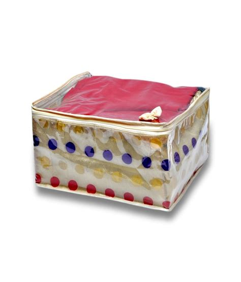 Anget Sari Jahe Inner Box buy fashionista exclusive designer saree box at best prices in india snapdeal