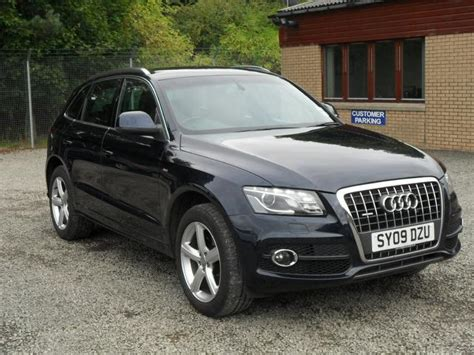 audi 4x4 for sale used audi q5 4x4 for sale uk autopazar