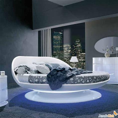 lit design rond arredaclick mobilier italien lits ronds design carisme