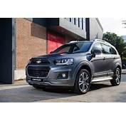 2016 Chevrolet Captiva  GM Authority