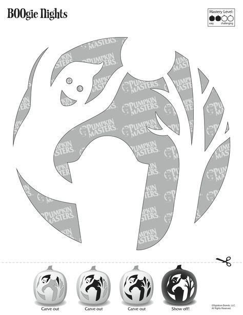 printable pumpkin stencils pdf 8 best xtreme patterns images on pinterest pumpkin