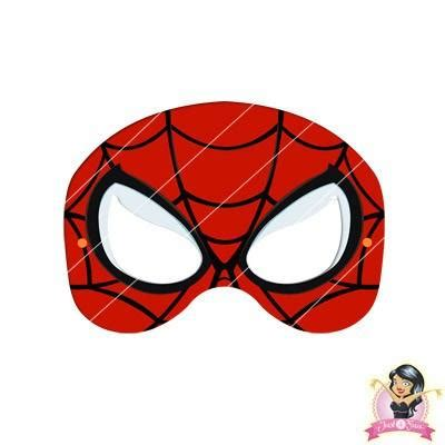 spiderman template printable images