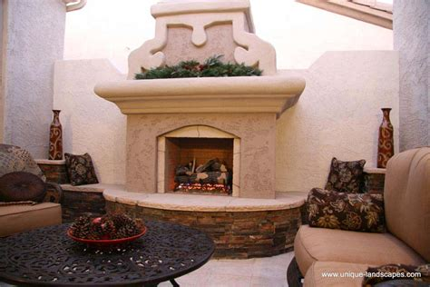 Arizona Fireplaces by Places Photo Gallery