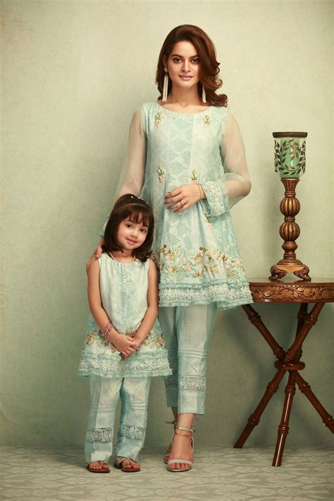 Simple Party Dresses Pakistani 2018
