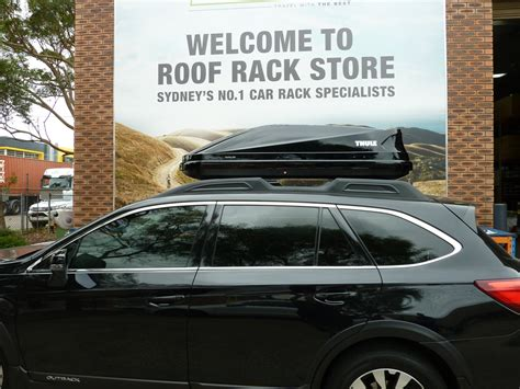 subaru xv roof racks thule subaru roof basket my was looking in the bargain