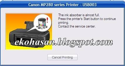 astungkara blog cara reset printer canon mp287 dengan astungkara blog cara reset printer canon mp287 dengan