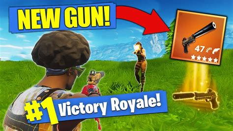 fortnite muselk the new legendary gun silenced pistol fortnite