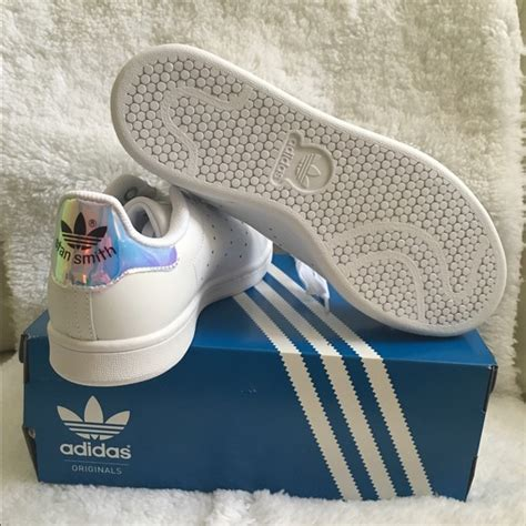 Adidas Stansmith Hologram Anak Pink adidas stan smith hologram itsupportlondonbridge co uk