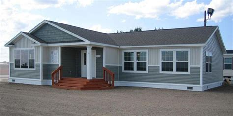 pre owned mobile homes factory homes