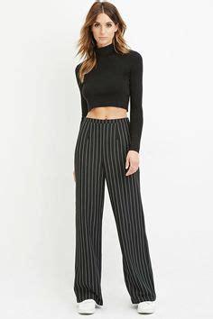 wijde broek fashion spring  wijde broek broek outfit en broeken