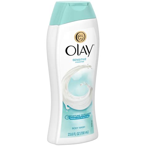 Olay Wash 037000884163 upc olay sensitive wash 24 fl oz