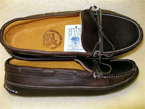 Handmade Moccasins Maine - 1000 images about s mocs on coupon deals