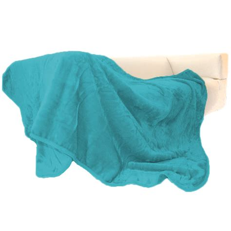 throws for settees luxury faux fur mink blanket fleece throws for settee sofa