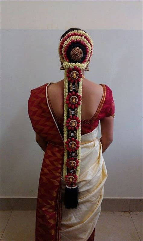 bridal jadai hairstyles 1000 images about moggina jade jadai pelli jada on