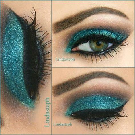 Eyeshadow Pixy 02 makeup trends 20 shimmer makeup tutorials ideas pretty designs