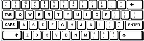 qwerty keyboard layout english a list of local keyboard layout in 24 countries regions