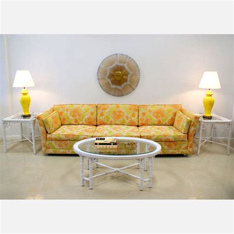 70s sofa best 25 floral sofa ideas on pinterest floral couch