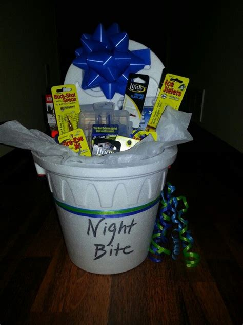 gift for fisherman 1000 ideas about fishing gift baskets on