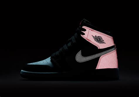 new valentines jordans air 1 high s day sneakernews