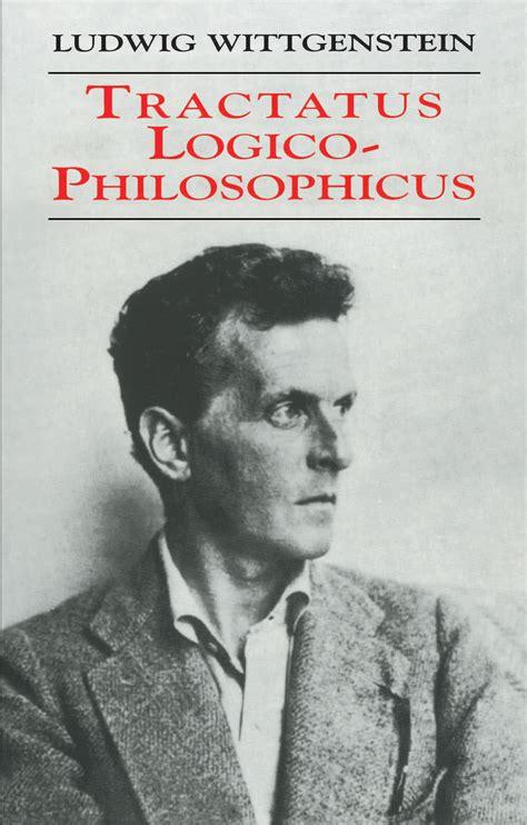 libro tractatus logico philosophicus logical philosophical bookshelf milindo taid