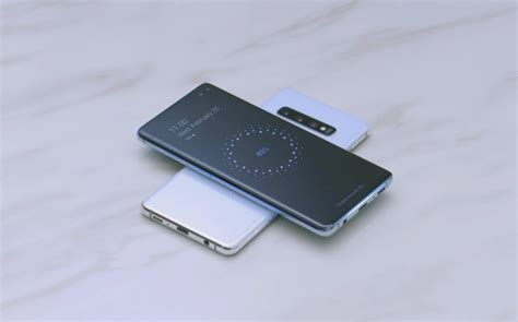 Samsung Galaxy S10 Charge by Review Samsung S Galaxy S10 Is The Right Phone At The Wrong Time Itworld