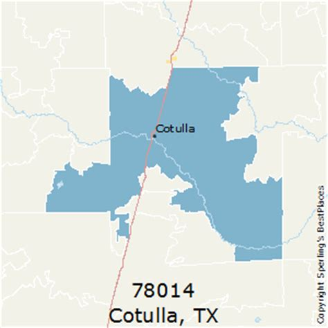 map of cotulla texas best places to live in cotulla zip 78014 texas